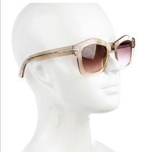 Tom Ford Greta Sunglasses